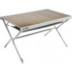 Pöytä Titanium NG 4 Ruskea